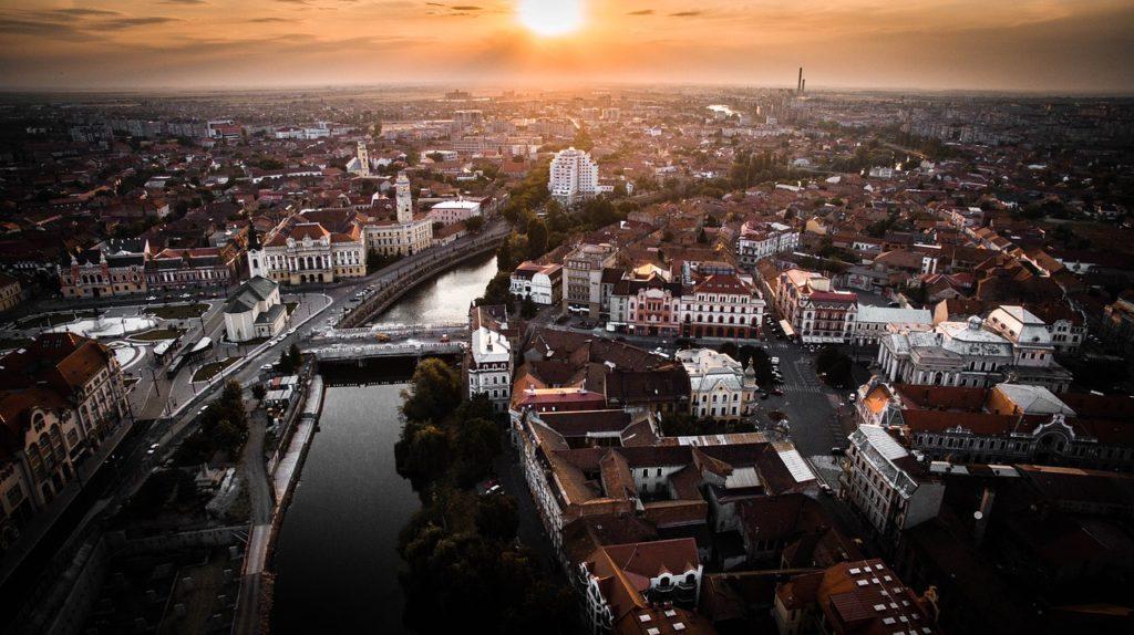 oradea, rumania; uno de los paises europeos mas seguros para verano 2020