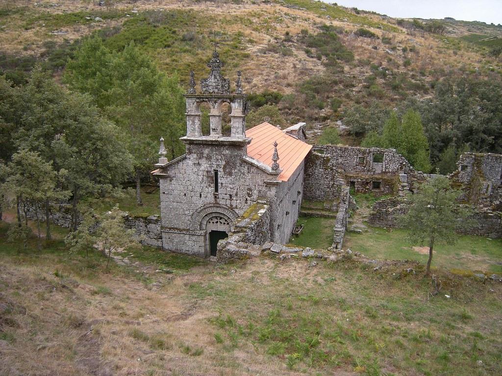 Pitões De Júnias, Portugal