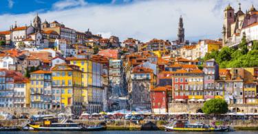 Oporto, Portugal - que ver en el Norte de Portugal