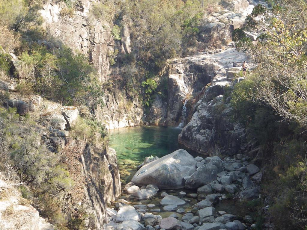 Parque Nacional Peneda-Gerês, Portugal, que ver en el norte de Portugal