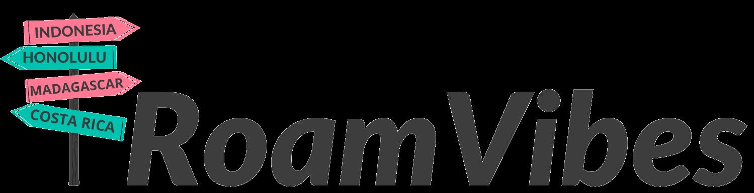 Roam Vibes