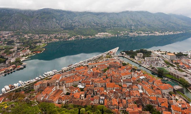 Kotor, Montenegro - Los mejores sitios que visitar en la Bahía de Kotor