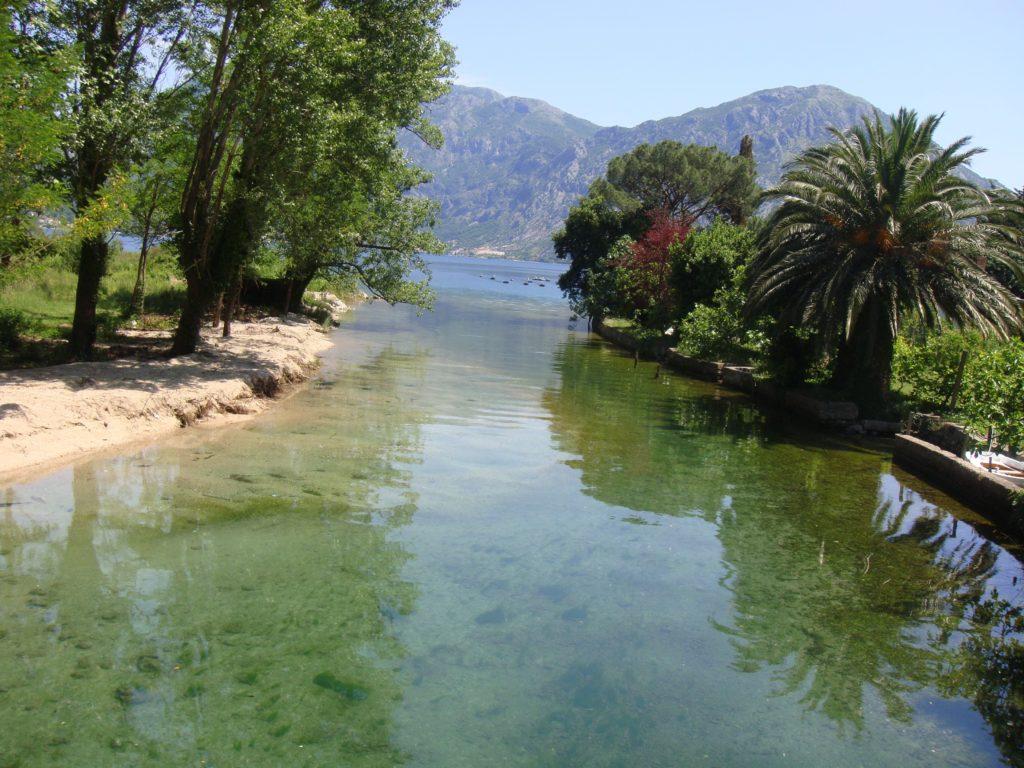 Morinj,Montenegro - que ver en las bocas de kotor