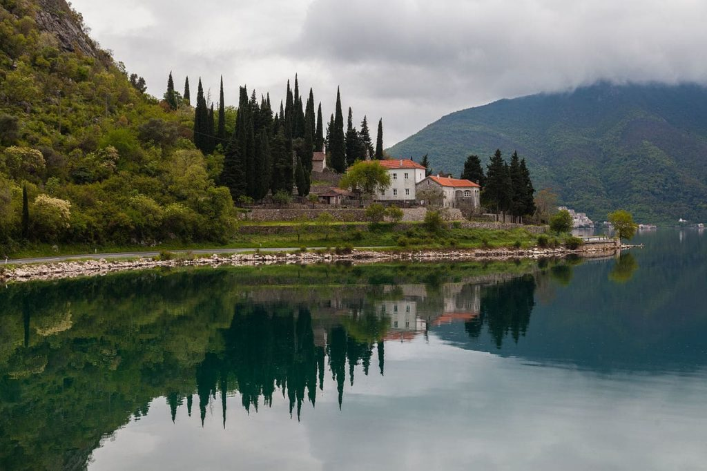 Risan - Boka Kotorska - Montenegro