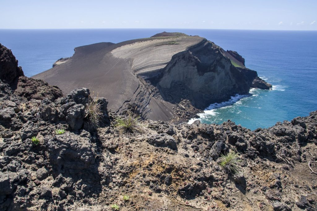 Isla Faial, Azores, Portugal, las islas más bonitas de Portugal