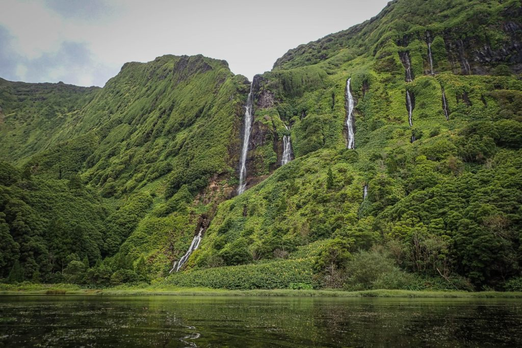 Isla de Flores, Azores, Portugal