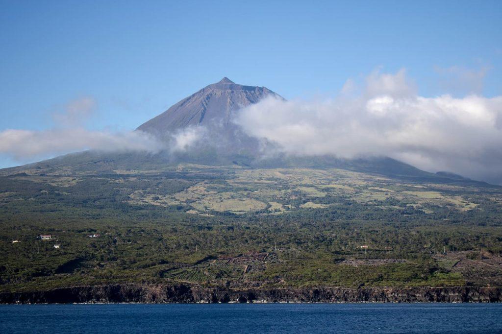 isla pico, azores, portugal, las islas más bonitas de portugal
