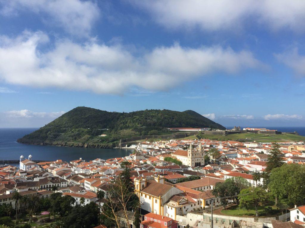 Isla Terceira, Azores, Portugal, Las islas más bonitas de Portugal