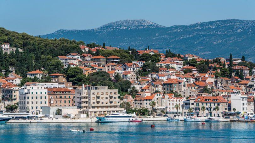 Split, Croacia, Las ciudades más bonitas para visitar en Croacia