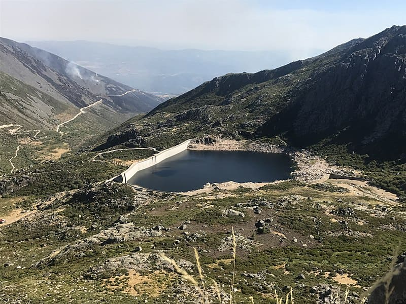 Parque Natural de la Serra da Estrela