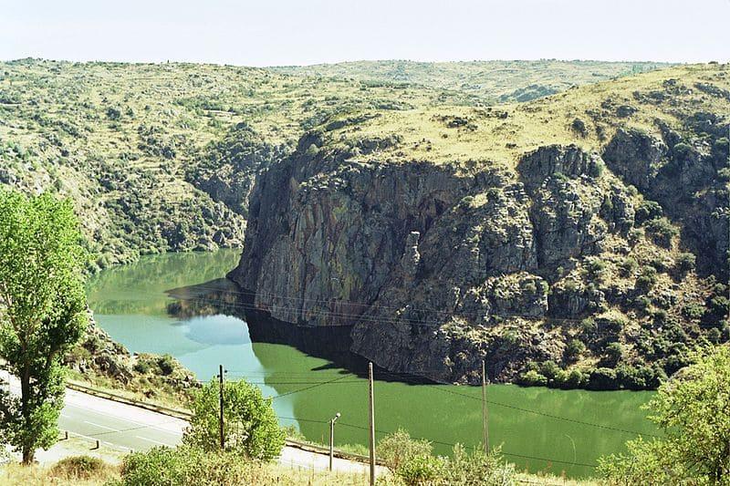 Los parques naturales y nacionales más bonitos de Portugal - Parque Natural del Duero Internacional