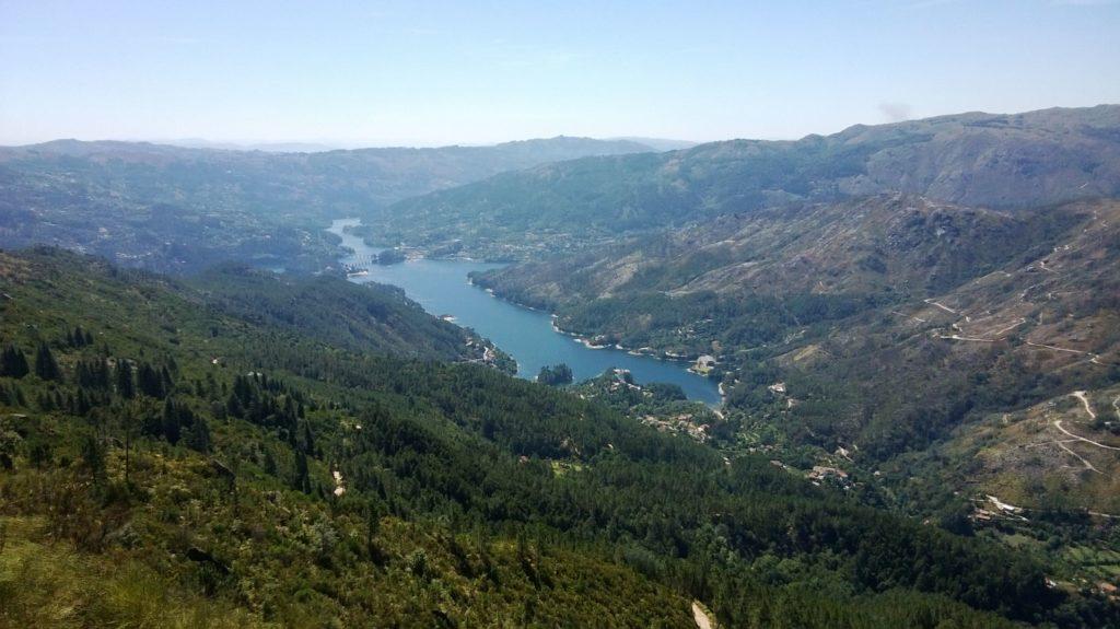 Parque Nacional Peneda-Gerês - los parques naturales y nacionales mas bonitos de portugal